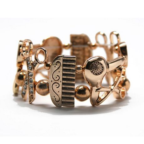 Hairstylists Jewelry  Accessories | Bracelets  Necklaces for Stylists