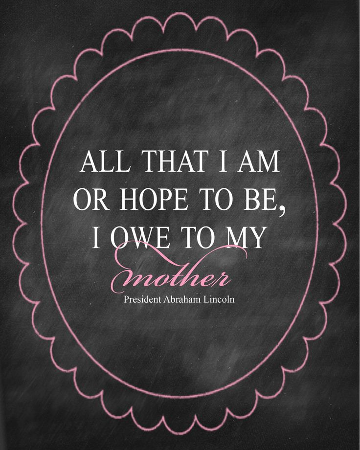 Famous Quotes About Mothers 23 Best A Mother Images On Pinterest  Mothers Inspiration Quotes