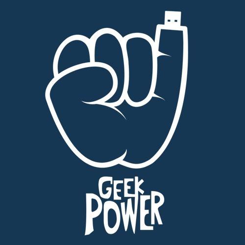 t-shirt geek | tee shirt orignaux | t-shirt equitable | t-shirt USB
