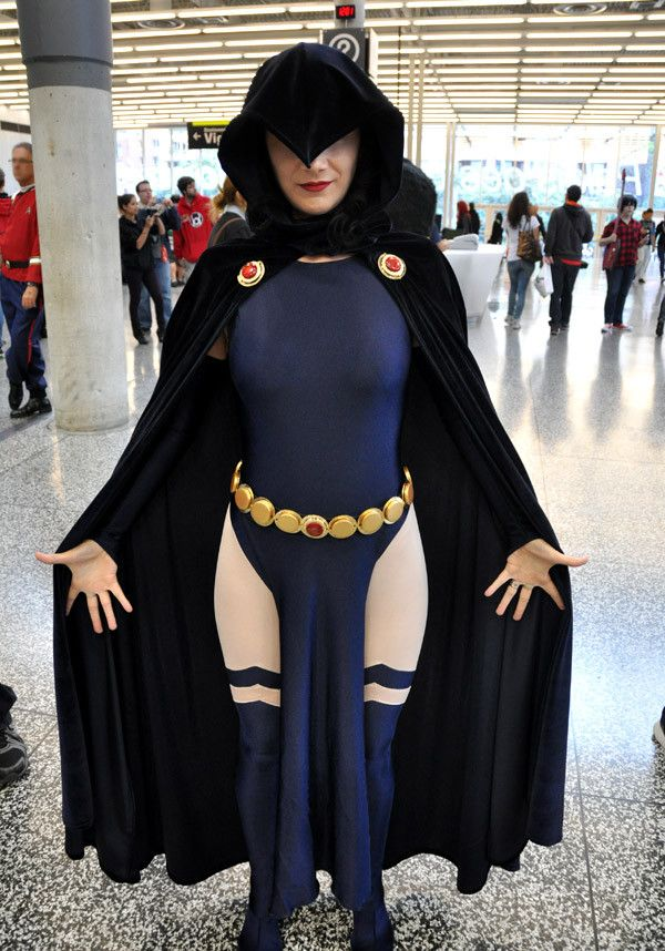 21 best raven cosplay images on pinterest
