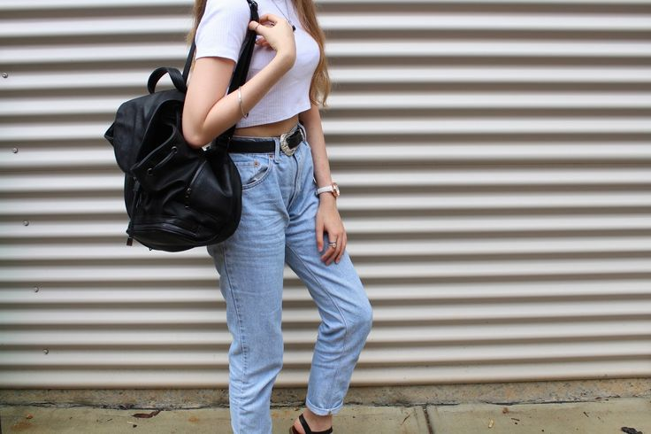 latest post on my blog now: mum jeans