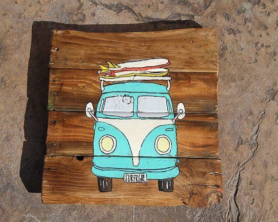 VW Wood