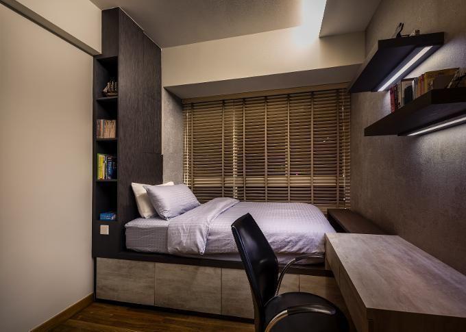 9 Minimalist Bedroom Design Ideas