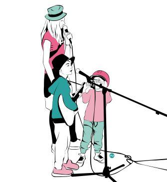 Le children's creativity Museum à San Francisco est très original. Vous ferez beaucoup d'activités comme un clip vidéo, dessiner avec des robots, faire un film d'animation. Les enfants et les parents vont adorer cet endroit très ludique et kid frienly.