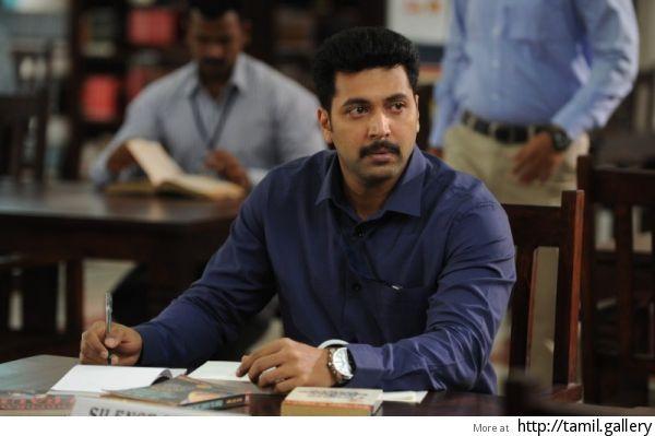 'Jayam' Ravi on a roll - http://tamilwire.net/52215-jayam-ravi-roll.html