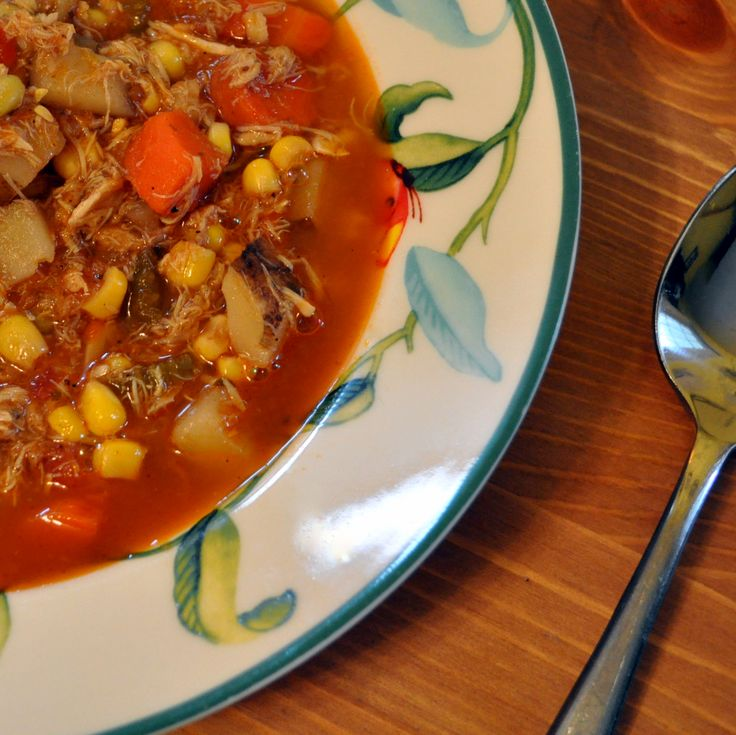 Recipe for the Best Maryland Crab Soup You Will Ever Have
