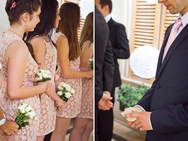 подружки невесты #wedding #summer #flowers #bridesmaids