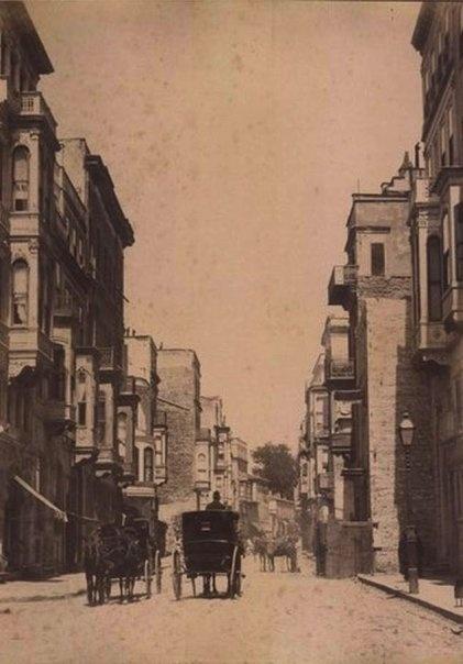 1870s istanbul