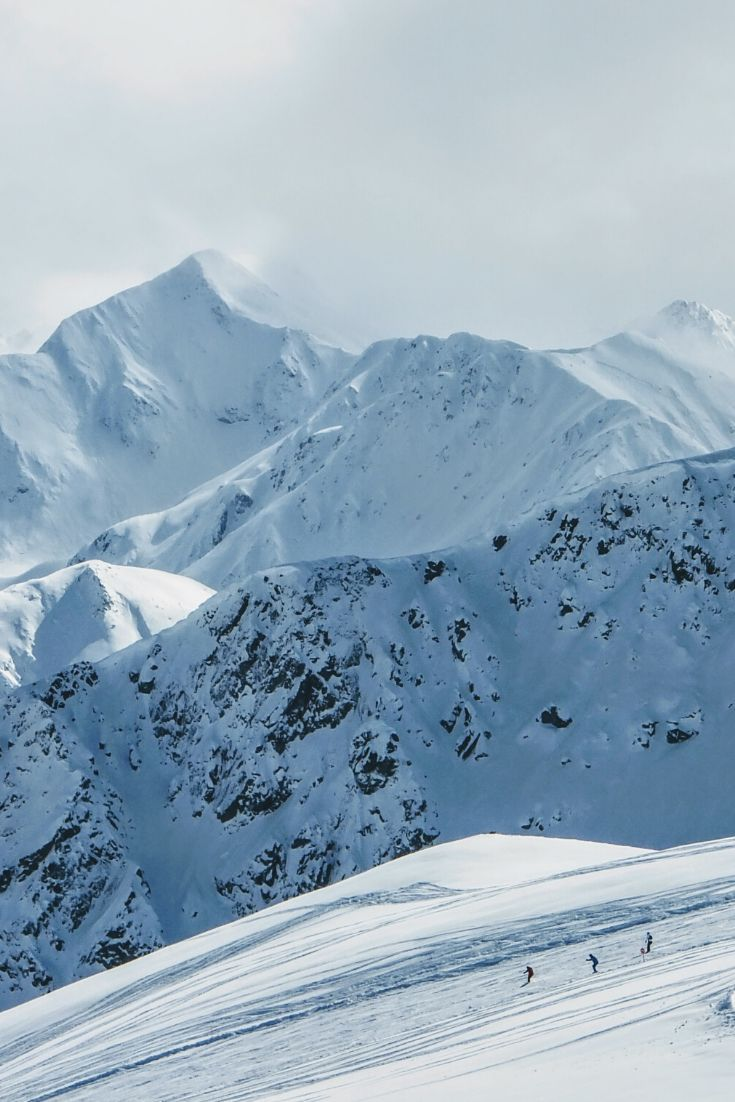 Livigno The Most Beautiful Ski Resort In Italy In 2020 Winter Aesthetic Winter Landscape Snow Skiing