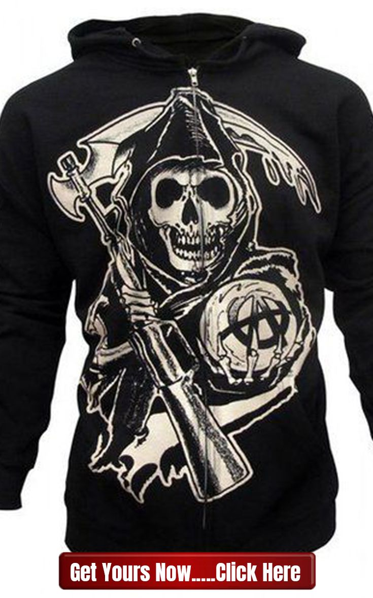 Anarchy Art Anarchy Quotes Sons Of Anarchy Quotes Sons Of Anarchy Jax Sons Of Anarcgy Chibs Sons Of Anarch Sons Of Anarchy Hoodie Anarchy Clothing Hoodies