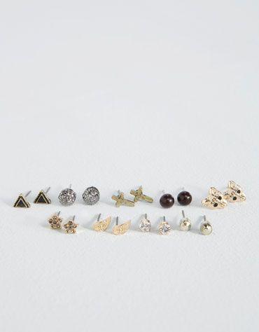 Bershka Tunisia -Accessories -Accessories -Jewellery