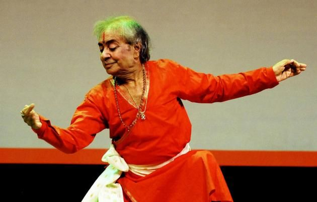 Kathak Legend Pandit Birju Maharaj torch-bearer of the famous Kalka Bindadin Gharana of Lucknow, bestows unique aesthetics to the dance form with his sharp understanding of music, percussion and drama. He has been responsible for reviving and breathing new life into dance dramas in India. Also a recipient of Padma Vibhushan, accolades haven't stopped pouring in for him, as he takes his dance and dance productions to audiences across the world