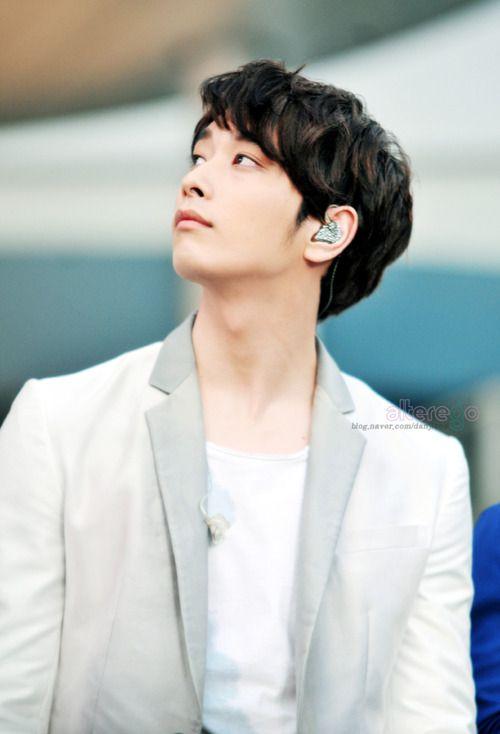 via oneday2♥ / Chansung