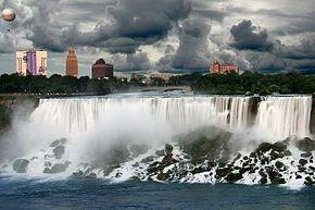 Cascate del Niagara - Wikipedia