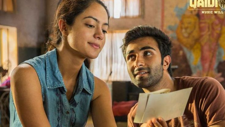 'Qaidi Band': Newcomers excel in Yash Raj's finest film in recent times (Review) , http://bostondesiconnection.com/qaidi-band-newcomers-excel-yash-rajs-finest-film-recent-times-review/,  #'QaidiBand':NewcomersexcelinYashRaj'sfinestfilminrecenttimes(Review) #QaidiBand
