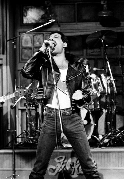 Freddie Mercury #Queen More #music pics at www.freecomputerdesktopwallpaper.com/wmusic.shtml