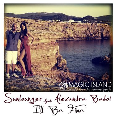 """SUNLOUNGER FEAT. ALEXANDRA BADOI – """"I'LL BE FINE""""- http://getmybuzzup.com/wp-content/uploads/2013/09/191247-thumb.png- http://getmybuzzup.com/sunlounger-%e2%80%a8feat-alexandra-badoi-ill-be-fine/-  By amy Under Sunlounger – the most renowned of the Roger Shah pseudonyms, the German producer/composer presents the first single to be drawn from the 'Balearic Beauty' album. Featuring the transcendent vocals of Romanian songstress Alexandra Badoi, 'I'l"""