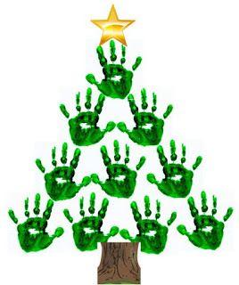 Pequenos Grandes Pensantes.: Enfeites de Natal