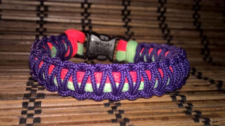 double color, microcord, cobra