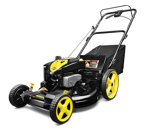 Brute 3 In 1 Self Propelled Lawn Mower At Menards Other