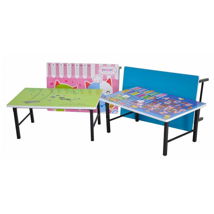 Elmo Folding Table And Chairs