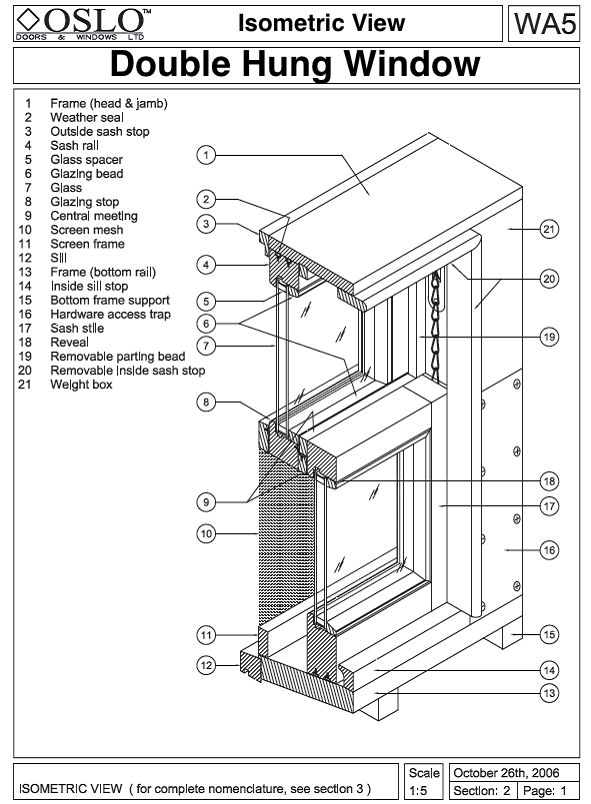 Double Hung Window Section : Best revit helpfuls images on pinterest architecture