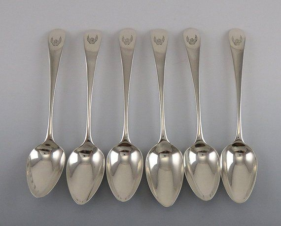 Buttercup by Gorham Sterling Silver Grapefruit Spoon Original 5 3//4/""