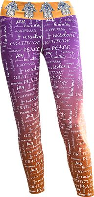 Flow Yoga & Active Wear | Australia | LEGGINGS