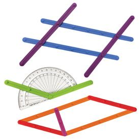 71 best geometry images on pinterest geometry magnets and exploragons student set set of 80 math manipulatives supplies resources fandeluxe Image collections