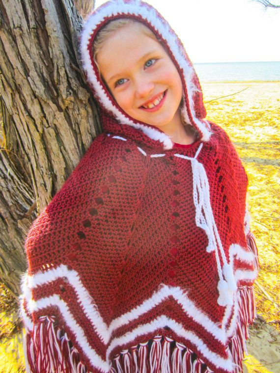 Excellent Adult crochet patterns for ponchos phrase