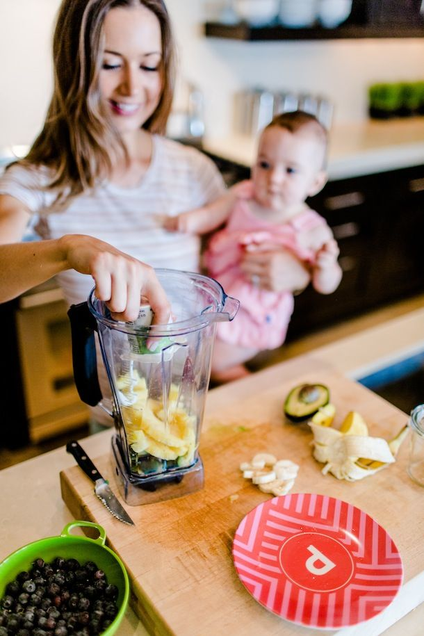 Homemade Baby Food Recipes   Camille Styles