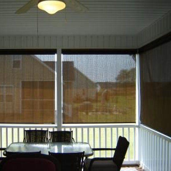 Pin On Glass Railing