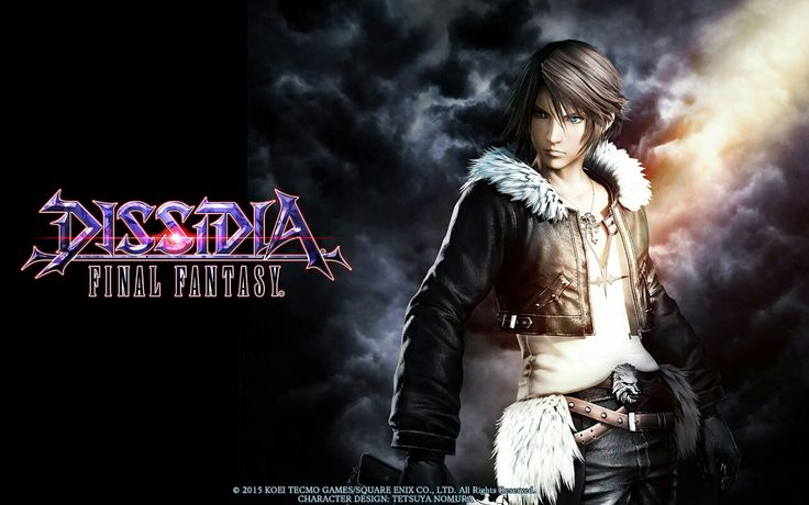 1000+ images about Squall Leonheart on Pinterest | Classic ...  1000+ images ab...