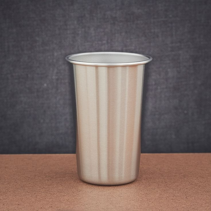 Stainless Steel Pint Cup on Coolmaterial.com