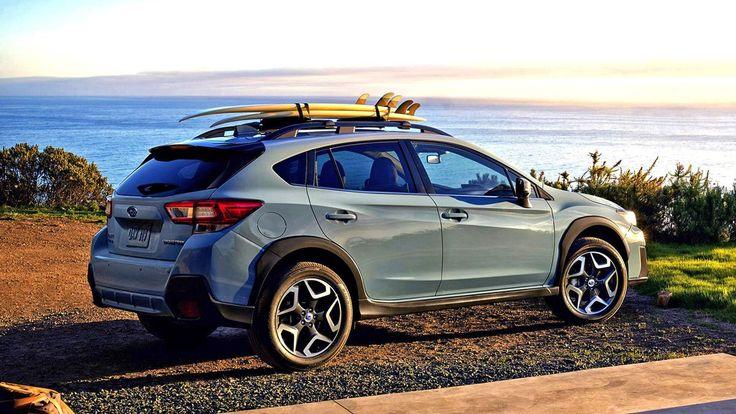 Review 2018 Subaru Crosstrek Ready to roam offroad