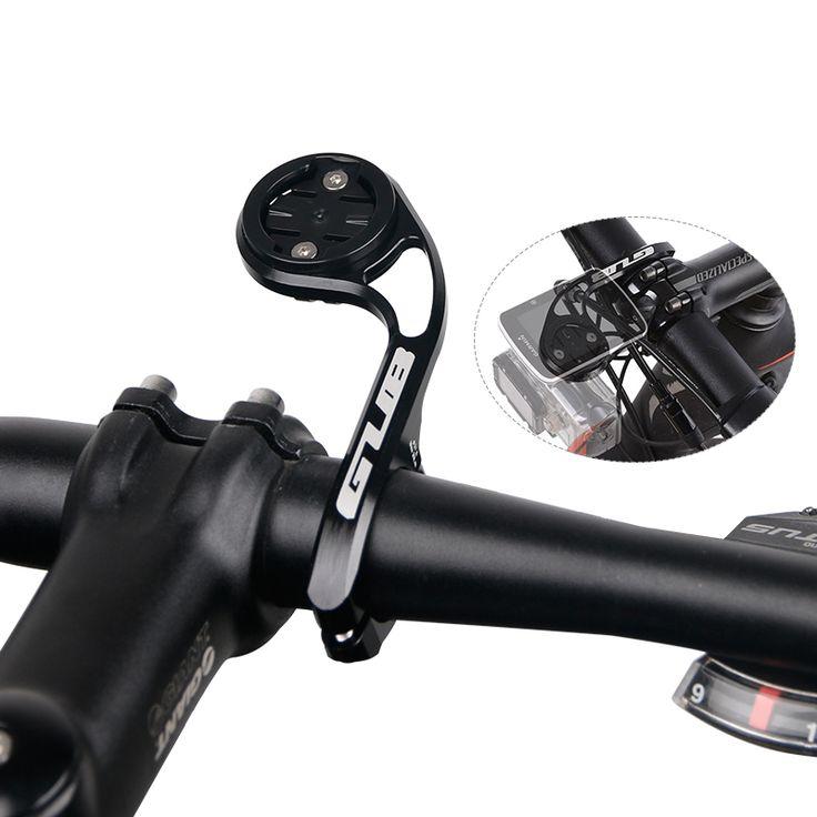 Buy Gub 669 Bicycle Handlebar Mount Bike Computer Support Stand Fits Garmin Cateye Gopro Sony Hdr #Fit #Bmx #Bikes