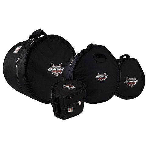Musik Produktiv AHead Armor ARSET-3 Bags & Cases: Category: Drums, Percussion > Bags & Cases > Drumbag Item number:…%#Quickberater%