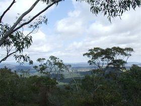 Nullo Mountain