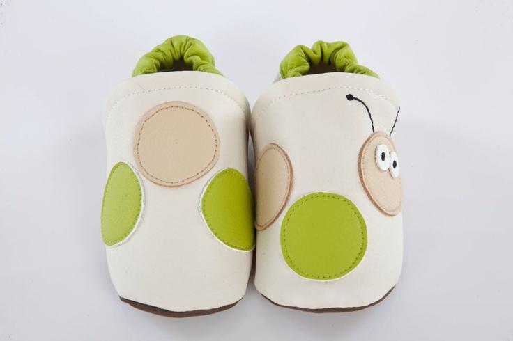 Kukacfiú cipő by http://www.breslo.hu/Caracolbaby/shop