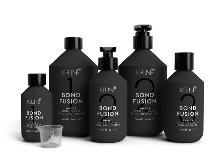 Keune Bond Fusion #BFF #BondFusion http://www.keune.com/anz/Brands/Color/Bond-Fusion