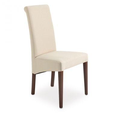 € 77,00 TREVI #sconto 50% #sedia in legno #elegante #design #classico schienale alto, ideale per #arredare la #sala da #pranzo 100% #madeinitaly in #offerta #prezzo su www.chairsoutlet.com