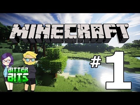 http://minecraftstream.com/minecraft-gameplay/co-op-bits-minecraft-part-1/ - Co-op Bits: Minecraft - Part 1  Twitch: http://twitch.tv/bitterbits Twitter: http://twitter.com/Bitter_Bits Texture Pack http://www.curse.com/texture-packs/minecraft/230625-minecraft-vanilla-hd-64x-1-8 Shaders http://sonicether.com/shaders/download/v10.2Preview1Ultra/ Thanks for watching!