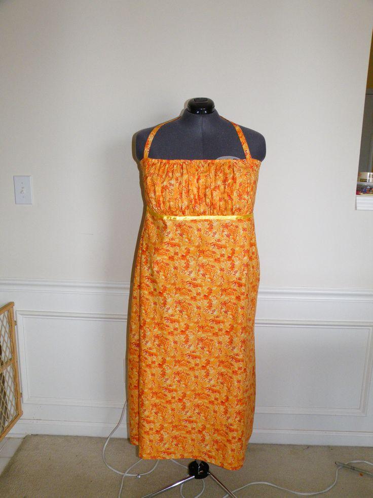 30th Birthday Dress