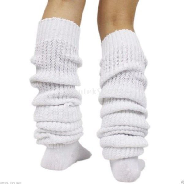 New 2015 Women Girl Bubble Loose Socks Winter Leg Warmer Slouch Socks... ❤ liked on Polyvore featuring intimates, hosiery, socks, loose fitting socks, loose socks, slouchy socks, bubble socks and slouch socks