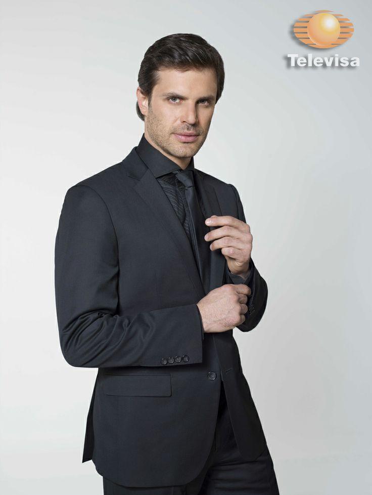 #MiGalanEs Mark Tacher #Televisa