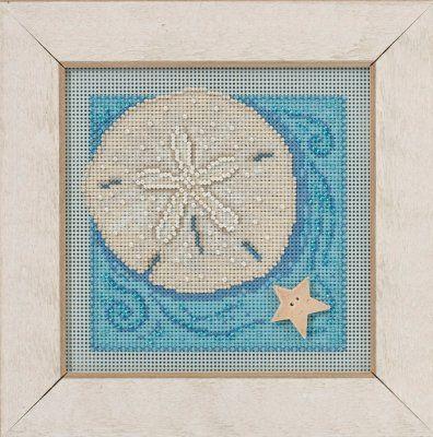 Beach and Ocean - Cross Stitch Patterns & Kits - 123Stitch.com