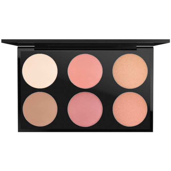 Contour Sculpt Yourself Palette MAC Cosmetics Official Site (€55) ❤ liked on Polyvore featuring beauty products, makeup, beauty, mac cosmetics makeup, highlight makeup, mac cosmetics and palette makeup