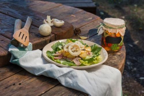 Cibo: Come #preparare i #funghi marinati (link: http://ift.tt/2itlMtz )