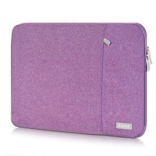 [ Housse Ordinateur Portable 15-15,6 Pouces ] Egiant Tissu imperméable Sac de transport protecteur pour Asus F555LA/MB168B/X551,Acer Aspire/Chromebook 15,Dell Inspiron,15,6 Pouces Ordinateur portable HP Toshiba Lenovo Samsung (Violet) #Housse #Ordinateur #Portable #Pouces #Egiant #Tissu #imperméable #transport #protecteur #pour #Asus #FLA/MBB/X,Acer #Aspire/Chromebook #,Dell #Inspiron,, #portable #Toshiba #Lenovo #Samsung #(Violet)
