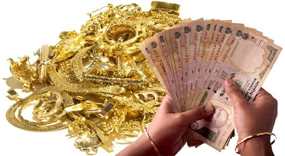 In India, gold has known to be the only commodity, which can with stand inflation. Indians are one of the biggest consumers and importers of gold in the form of jewellery and coins. For:...